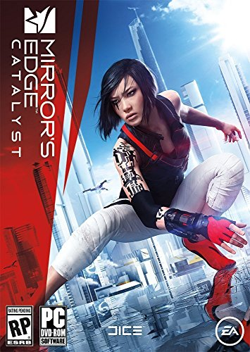 Mirror's Edge Catalyst - PC [並行輸入品]