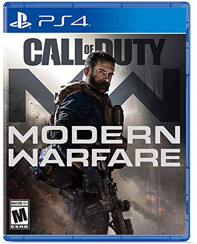 Image of the Call of Duty: Modern Warfare - PlayStation 4