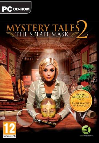 Mystery tales 2- The Spirit Mask (PC CD) - [Edizione: Regno Unito]