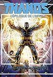 Thanos - L'épilogue de l'Infini