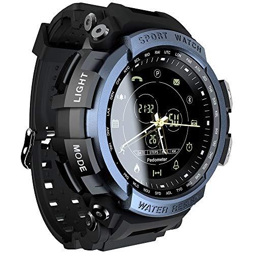 LOKMAT Sports Anolog Digital Smart Watch Men Boys...