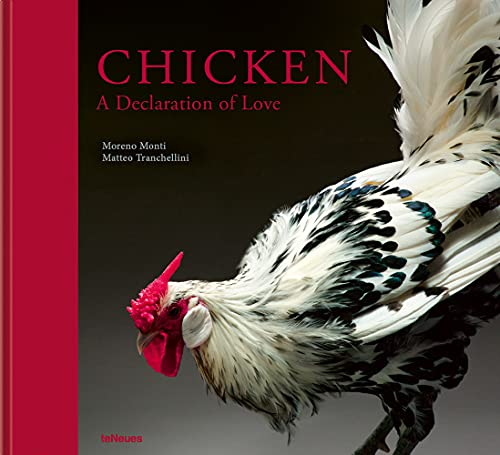 Chicken: A Declaration of Love (Photography) (English and German Edition)