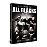 Legends of All Black Rugby [Edizione: Regno Unito] [Import]