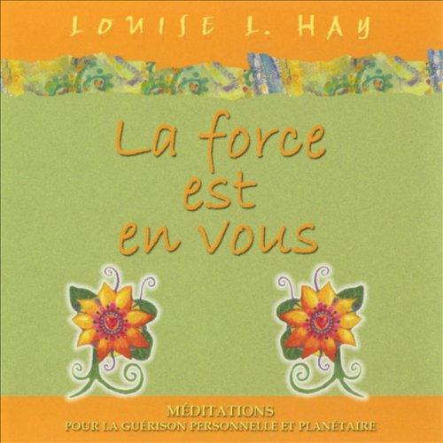 La force est en vous audiobook cover art