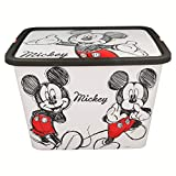 Stor Caja Click 23 L   Mickey Mouse Fancy