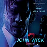 ジョン・ウィック:チャプター2 (オリジナル・サウンドトラック)