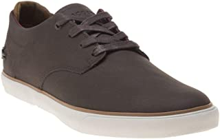 Lacoste Esparre Mens Sneakers Brown