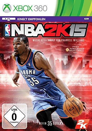 NBA 2K15 - [Xbox 360]