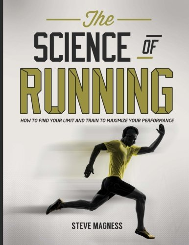 The Science of Running (Steve Magness)
