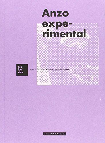 Anzo experimental: 12 (Trobades amb la col·lecció Martínez Guerricabeitia)