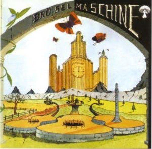 Bröselmaschine [Vinyl LP]