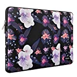 HSEOK 15,6 Pouces Housse de Protection Ordinateur Portable, Laptop Sleeve Case PC...