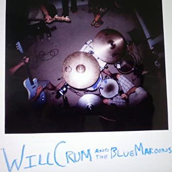 Will Crum and the Blue Maroons