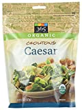 365 Everyday Value, Organic Croutons, Caesar, 4.5 oz