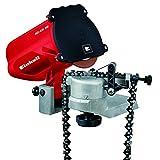 Einhell GC-CS 85 - Afilador  para cadenas de motosierra, 85 W,...