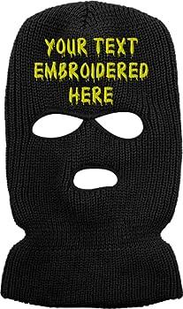 Best ski mask logo Reviews