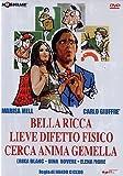 Bella Ricca Lieve Difetto Fisico...