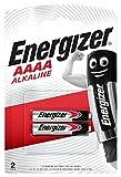 Energizer Ultra Plus - Blister, 2 Pilas alcalinas