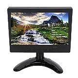 Monitor de 7',Monitor para Raspberry Pi, Pantalla de Automóvil, CCTV y Otros Escenarios de...