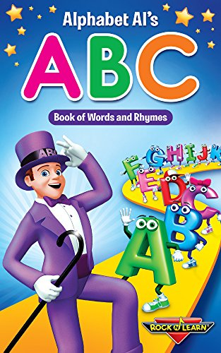 Alphabet Al's ABC Book of Words and Rhymes