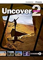 Uncover 2 [DVD]