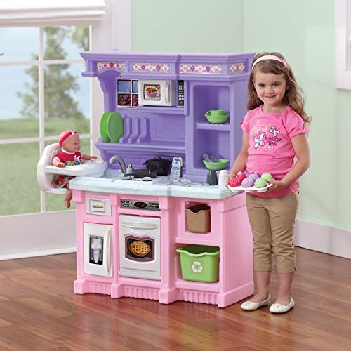 Step2 Little Bakers Kids Play Kitchen