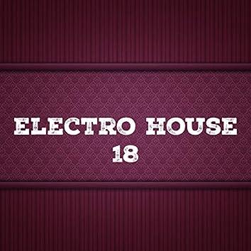 Electro House, Vol. 18