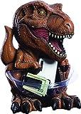 Rubie's Jurassic World: Fallen Kingdom Decorative Candy Bowl Holder, Small, T-Rex