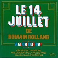 Glorious Day (14 Juillet)