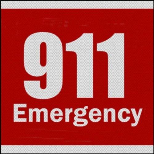 Fire Truck - Approach, Pass by in City, Siren, Air Horn, Traffic Fire Engines, Equipment & Sirens