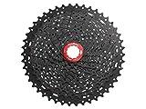 Sunrace MX8 11 Speed Mountain Bike Bicycle Cassette 11-46T Black