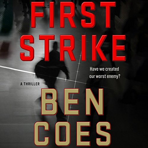 First Strike cover art