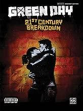 Best 21st century breakdown cd Reviews
