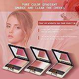 Zoom IMG-2 mimore trucco tavolozza blush cosmetici