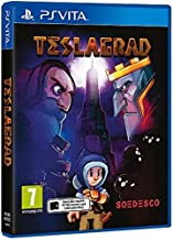 Teslagrad Playstation Vita (PlayStation Vita)
