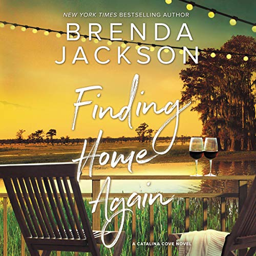 Finding Home Again cover art