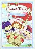 Tarta De Fresa Y El Arcoiris De La Amist [DVD]