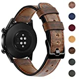 CAVN 22mm Cinturino Compatibile con Samsung Galaxy Watch 46mm / Huawei GT 2 46mm / Honor Magic...
