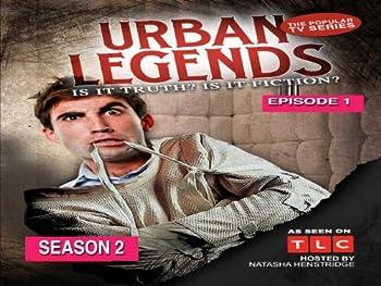 Urban Legends - Season 2 Episode 1