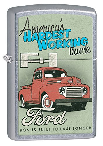 zippo ford - 2
