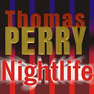 Nightlife                   By:                                                                                                                                 Thomas Perry                               Narrated by:                                                                                                                                 Shelly Frasier                      Length: 12 hrs and 26 mins     425 ratings     Overall 4.1