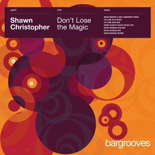 Don't Lose The Magic (Don't Lose The Magic) [Baggi Begovic & Soul Conspiracy Remix]