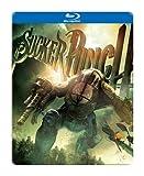 Sucker Punch [Blu-ray SteelBook] by Warner Home Video