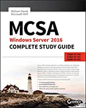 Best windows server 2012 certification books Reviews