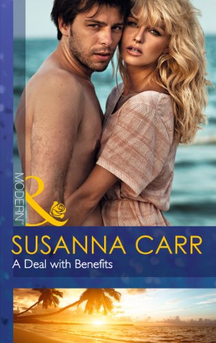 A Deal with Benefits (One Night With Consequences, Book 2)