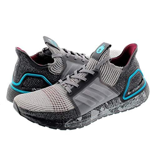 adidas X Star Wars Ultraboost 19 'Millenium Falcon' Unisex Sneaker grau - EU 44 2/3 - UK 10