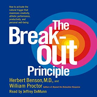 The Breakout Principle cover art