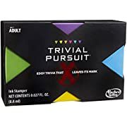 Hasbro B9011 630509475063 Trivial Pursuit X Game (Explicit Content-Adults Only)