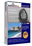 Sprachenlernen24.de Kroatisch-Aufbau-Sprachkurs: PC CD-ROM für Windows/Linux/Mac OS X + MP3-Audio-CD für MP3-Player. Kroatisch lernen für Fortgeschrittene von Sprachenlernen24.de (8. April 2014) Broschiert
