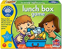 Lunch Box Game by Orchard Toys [並行輸入品]